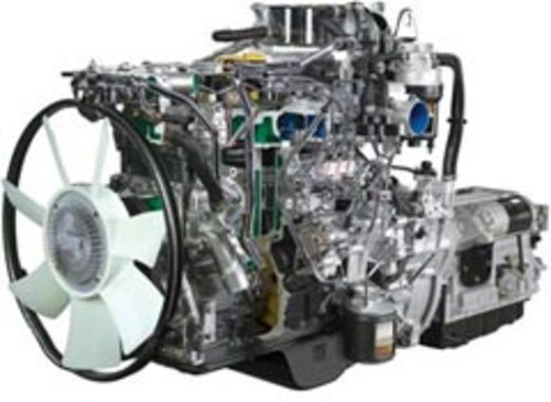 HITACHI ISUZU 4HK1 & 6HK1 ENGINE SERVICE MANUAL