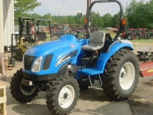 New Holland Tc30 Wiring Diagram. Parts. Wiring Diagram Images