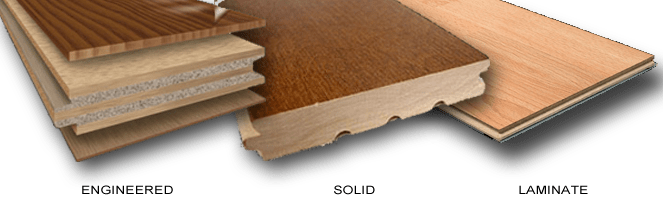 engineered wood flooring vs laminate uhousebuild - How to Find Good Quality Hardwood