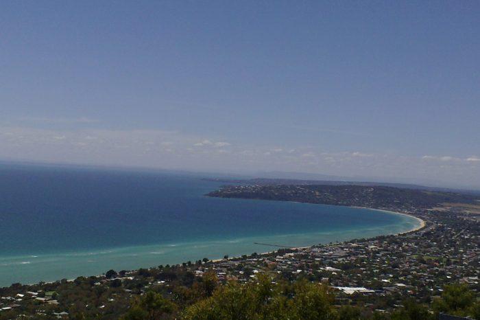 Australia In Focus : The Summer Heat Is On