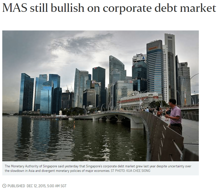 Bargain Hunting Through Schizophrenic Highs and Lows in SGD Bonds 2