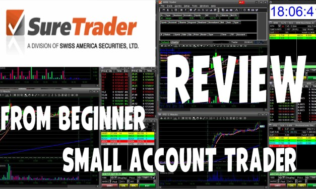 SureTrader Review from Small Account Perspective