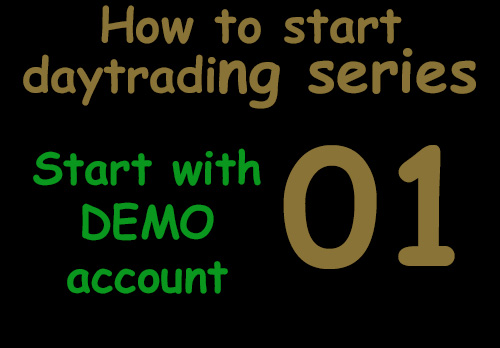 01 Start with Demo Account