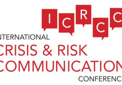 International Crisis & Risk Communication Conference