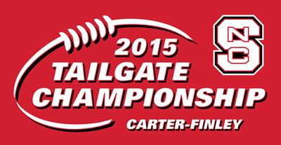 nc state tailgate championship