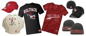 wolfpack almanac