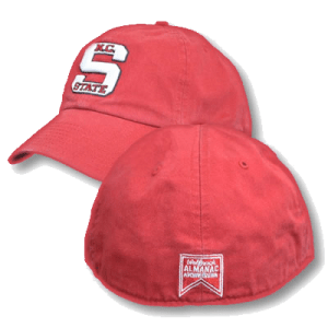 NC State University Wolfpack Almanac Vintage Logo Apparel Collection