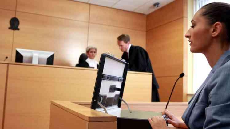 Intellectual Property | Trademark Lawyer