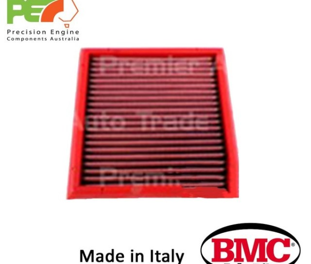 New Bmc Italy Air Filter For Alfa Romeo Mito A  Cyl Mpfi Trade Me