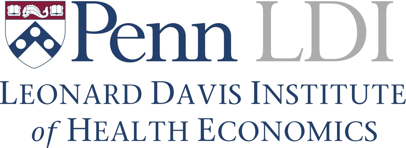 Penn LDI logo