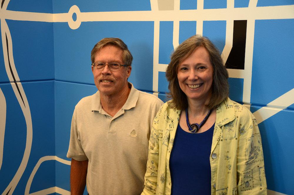 Linda Blumberg and John Holahan