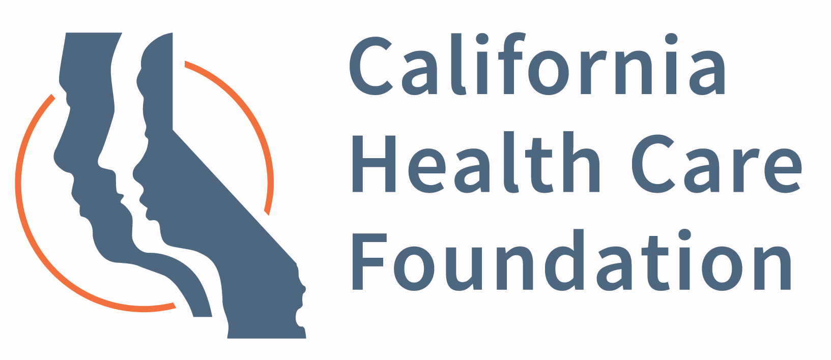 California Health Care Foundation logo
