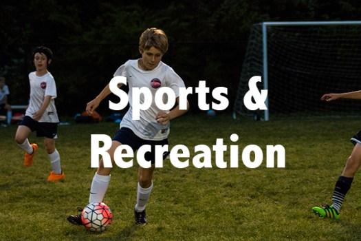 Business Trade or Barter for Sports and Recreation Services and Products in Birmingham Alabama
