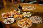 Buck Creek Pizza and Wings, Catering, Private Dining, Event Hosting, Alabaster Alabama, Tradex, Trade Partner Exchange