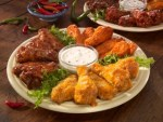Buck Creek Pizza and Wings Event Hosting Alabaster Alabama