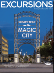 CityVision Excursions Rotary Trail in the Magic City