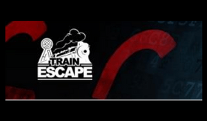 Train Escape, TradeX, Birmingham Alabama