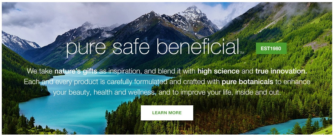 Arbonne Health Products