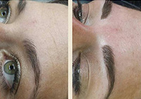 Birmingham Permanent Eyebrows