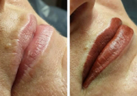 Birmingham Permanent Makeup Lips