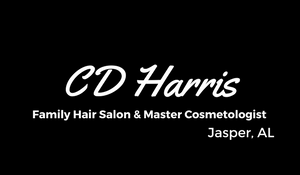 CD Harris Salon, TradeX, Jasper, Alabama