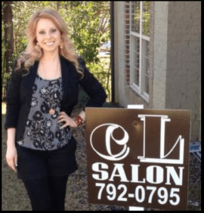 CL Salon in Tuscaloosa Alabama