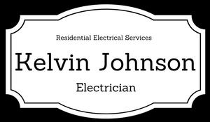 Kelvin Johnson Electrician, TradeX, Birmingham Alabama