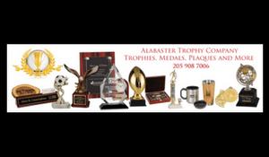 Alabaster Trophy Company, TradeX, Birmingham, Alabama