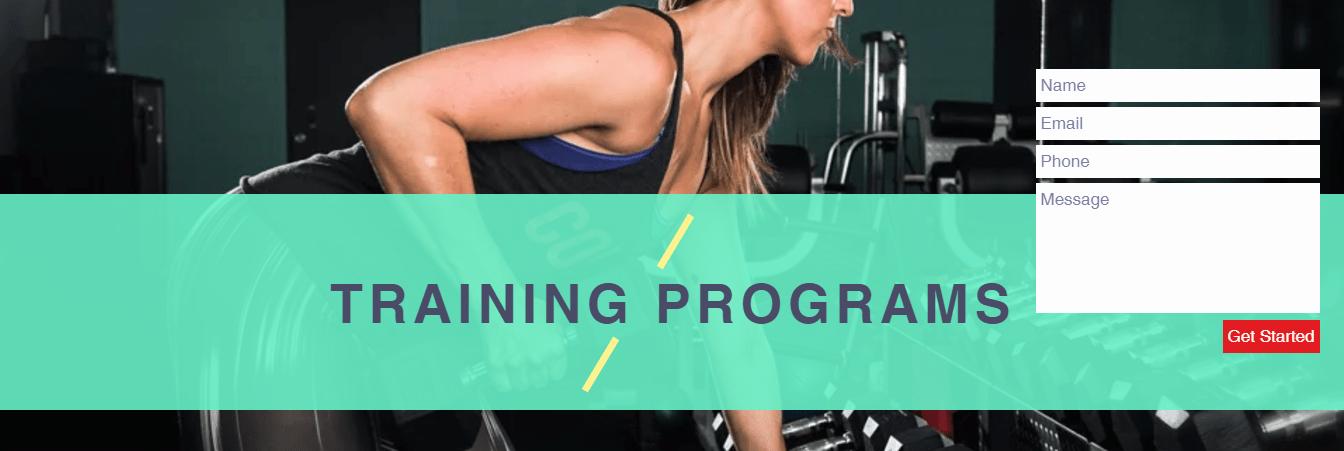 Xcite Fitness Training Website Vestavia Hills Personal Training Programs