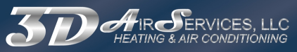 3D Air Services Birmingham Greater Metro Alabama