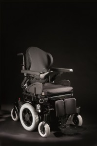 Powerchairs and accessories