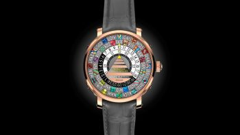 Louis Vuitton Escale