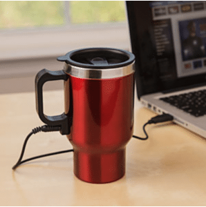 USB Travel Mug