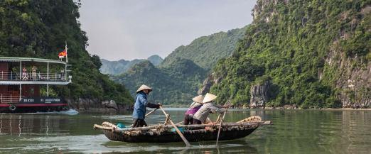 Pandaw Mekong