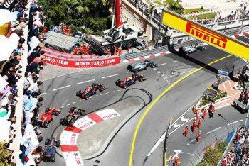 Tickets for Monaco