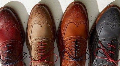 J-Shoes: Charlie brogues
