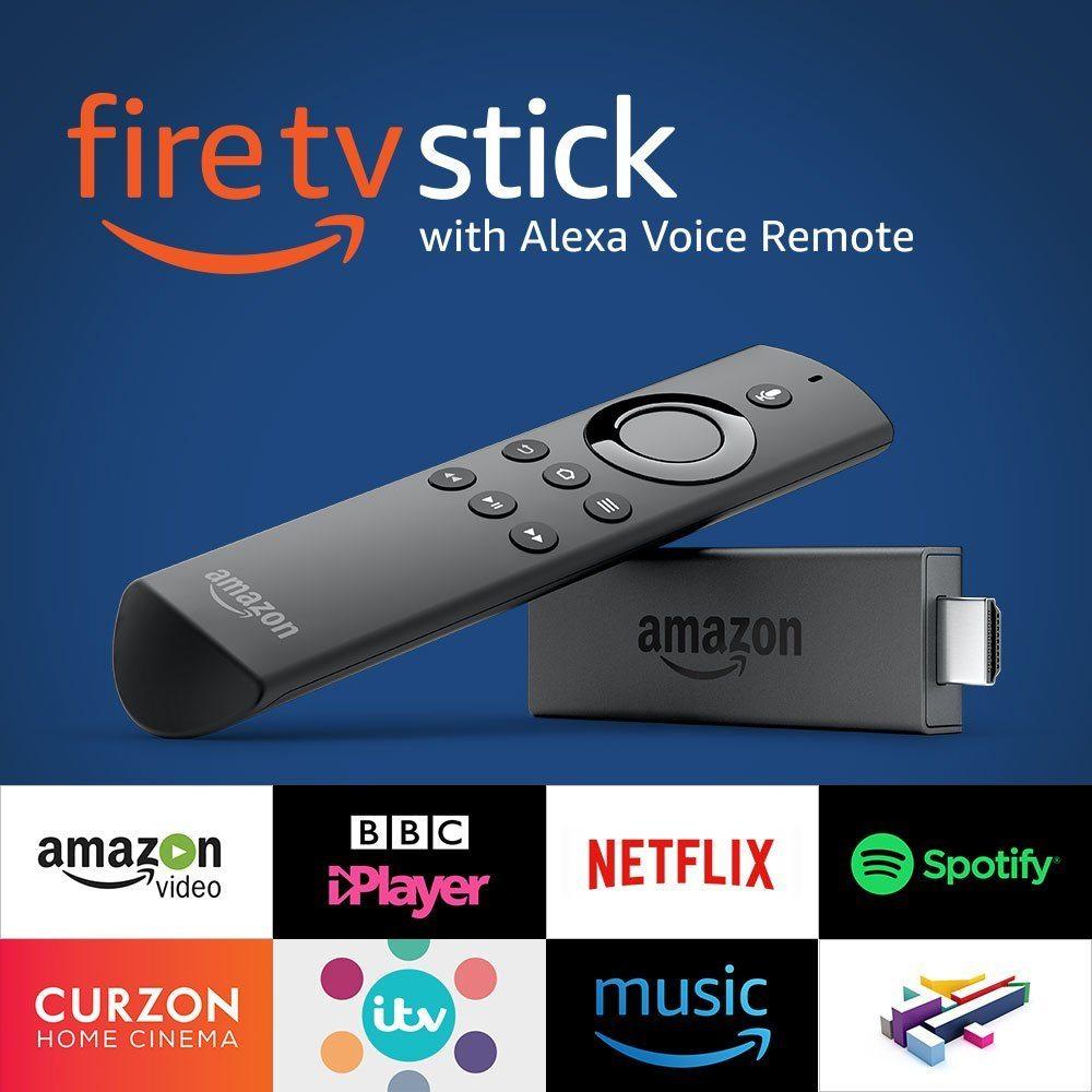 Amazon Fire