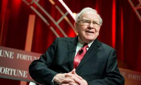 Buffett GEICO