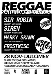 Reggae-Saturday-Live-Nov-2015-Poster