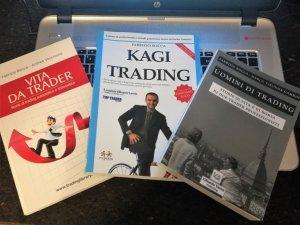 Alcuni libri pubblicati da Fabrizio Bocca
