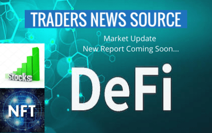 Stock Market Indices, Cryptos, DE-FI, NFTs Where is it All Headed?