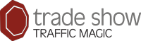 Trade Show Traffic Magic Logo