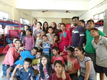2017 01 07 PHOTO 00000012 300x225 - A visit to an Orphanage..!