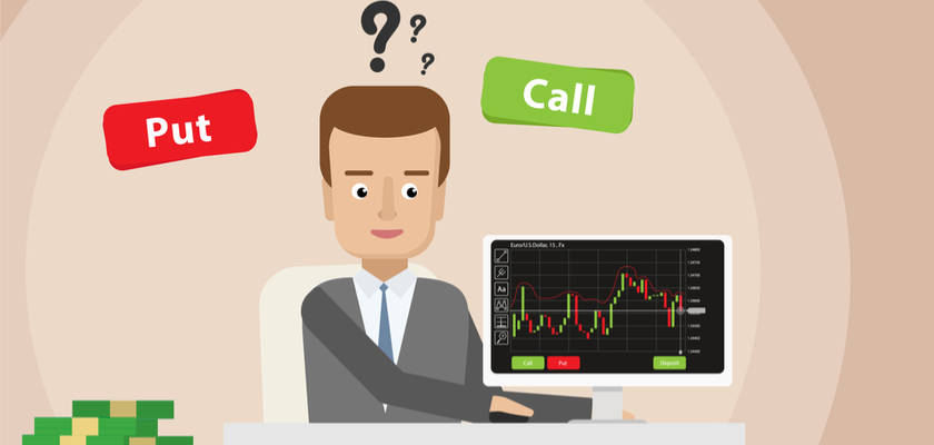 Commodity 1 - Commodity Options Trading