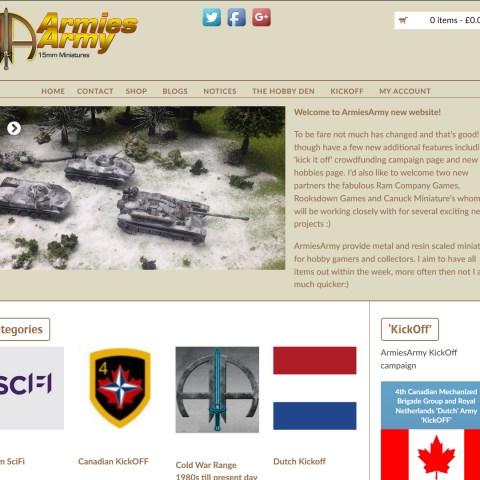Armies Army