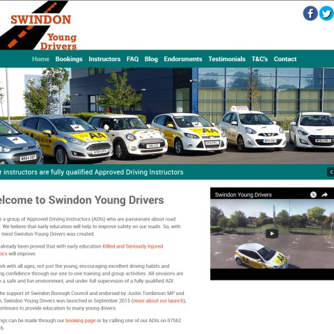 Swindon Young Drivers