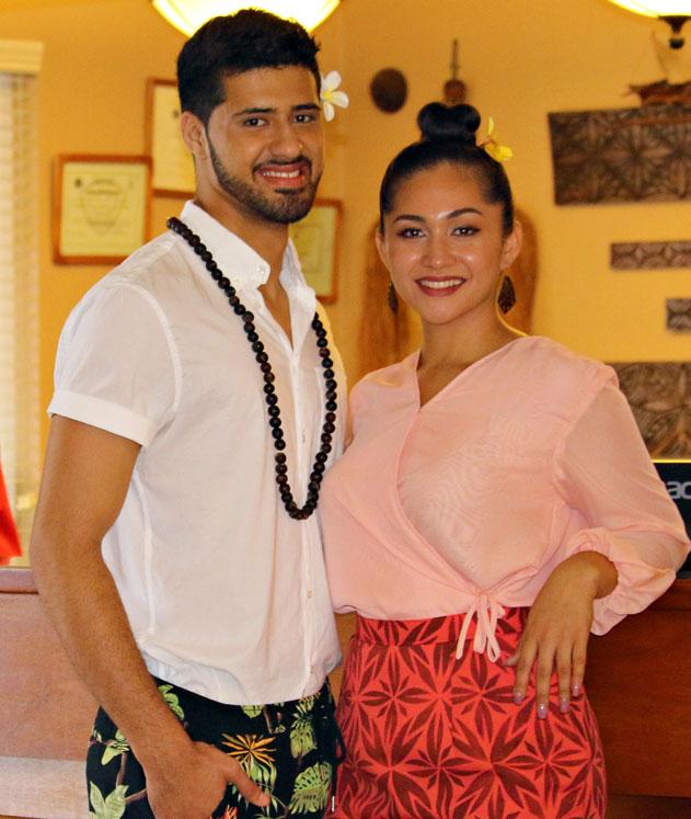 American Samoa Hotels