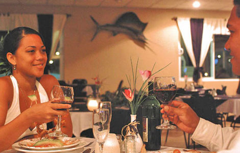 American Samoa Hotels Pago Pago - Tradewinds