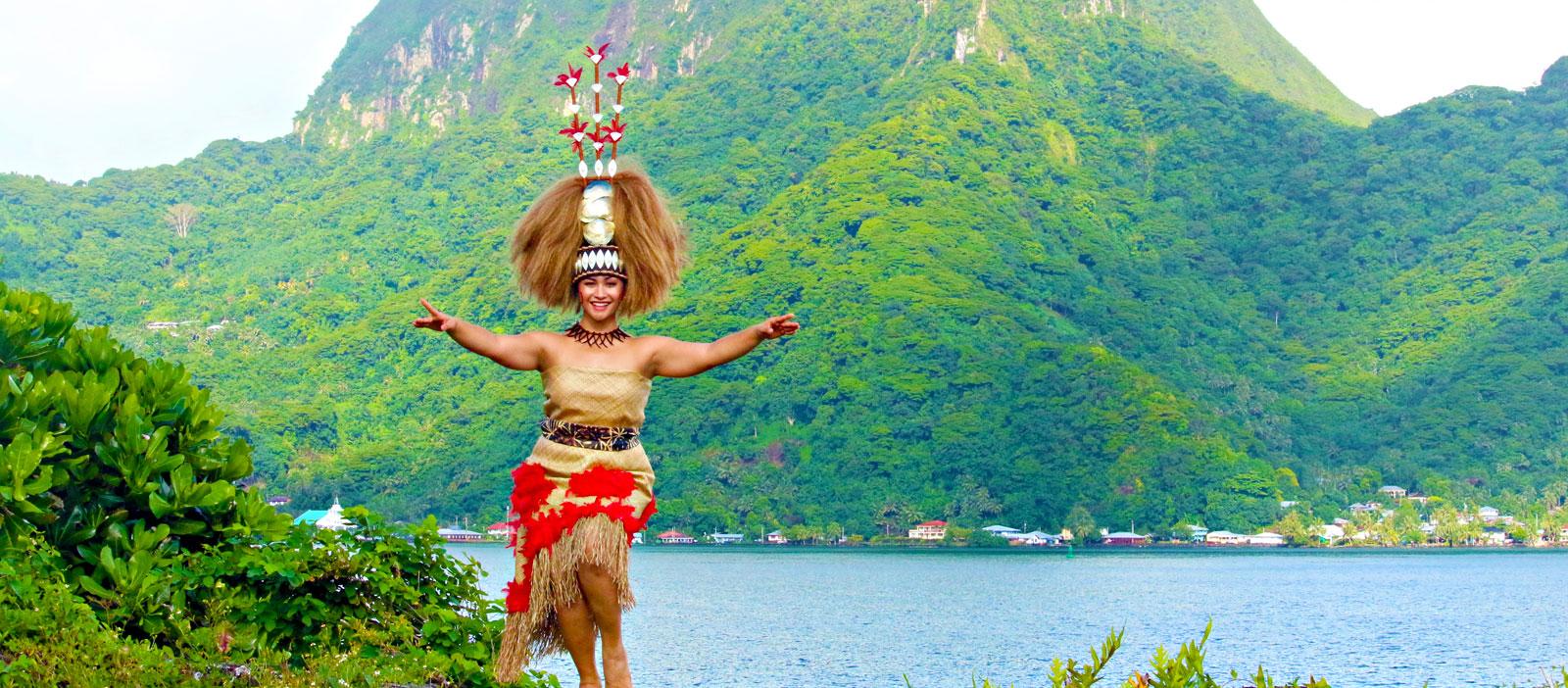 American Samoa Hotel Pictures
