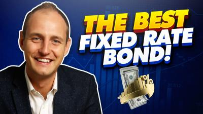 The Best Fixed Rate Bond 2021